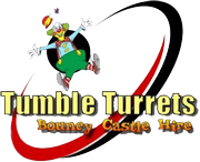 Bouncy Castle Hire Manchester, Bury, Bolton & Rochdale