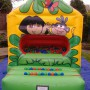 Dora Box Castle